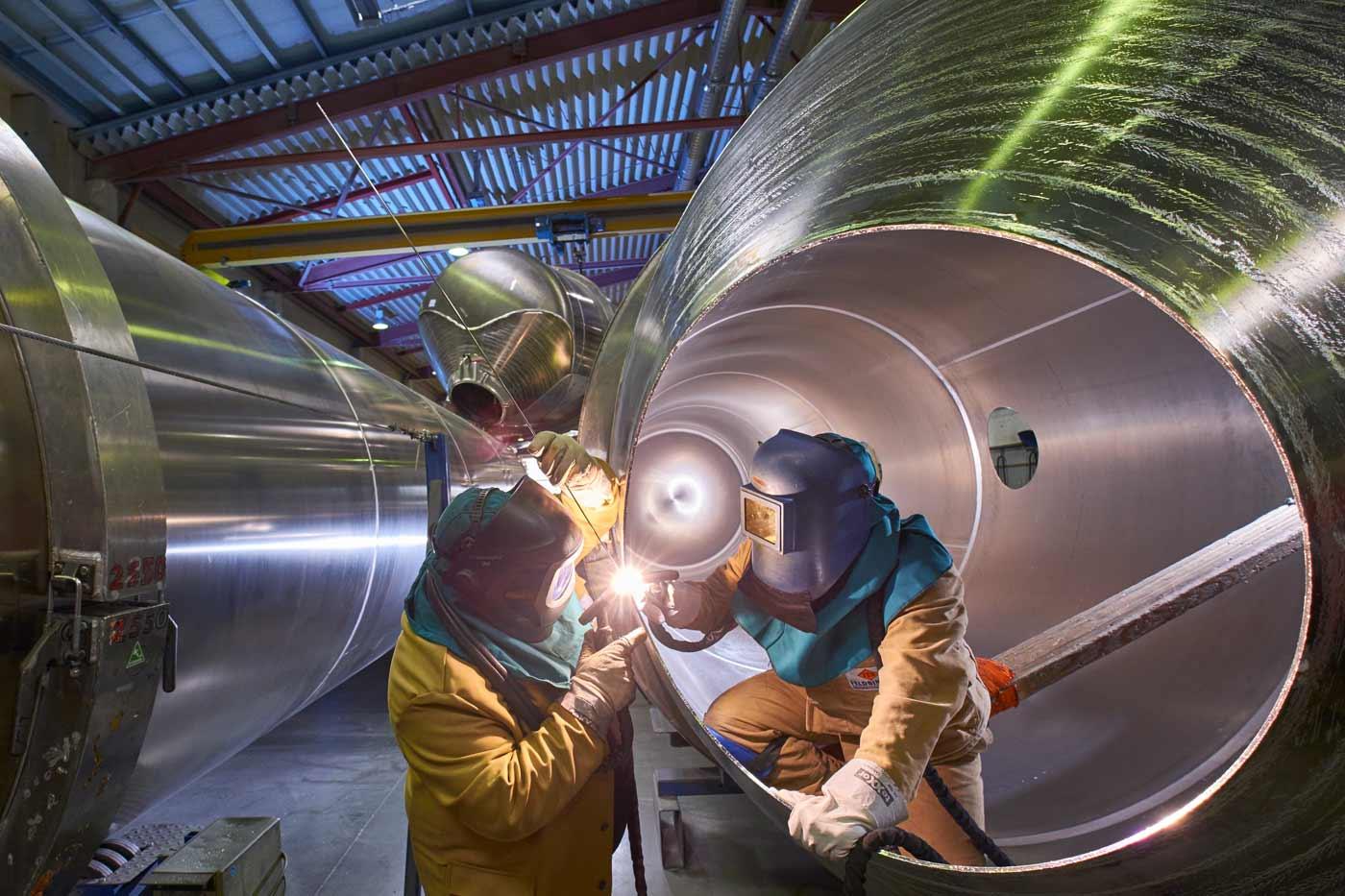 Feldbinder Spezialfahrzeugwerke GmbH