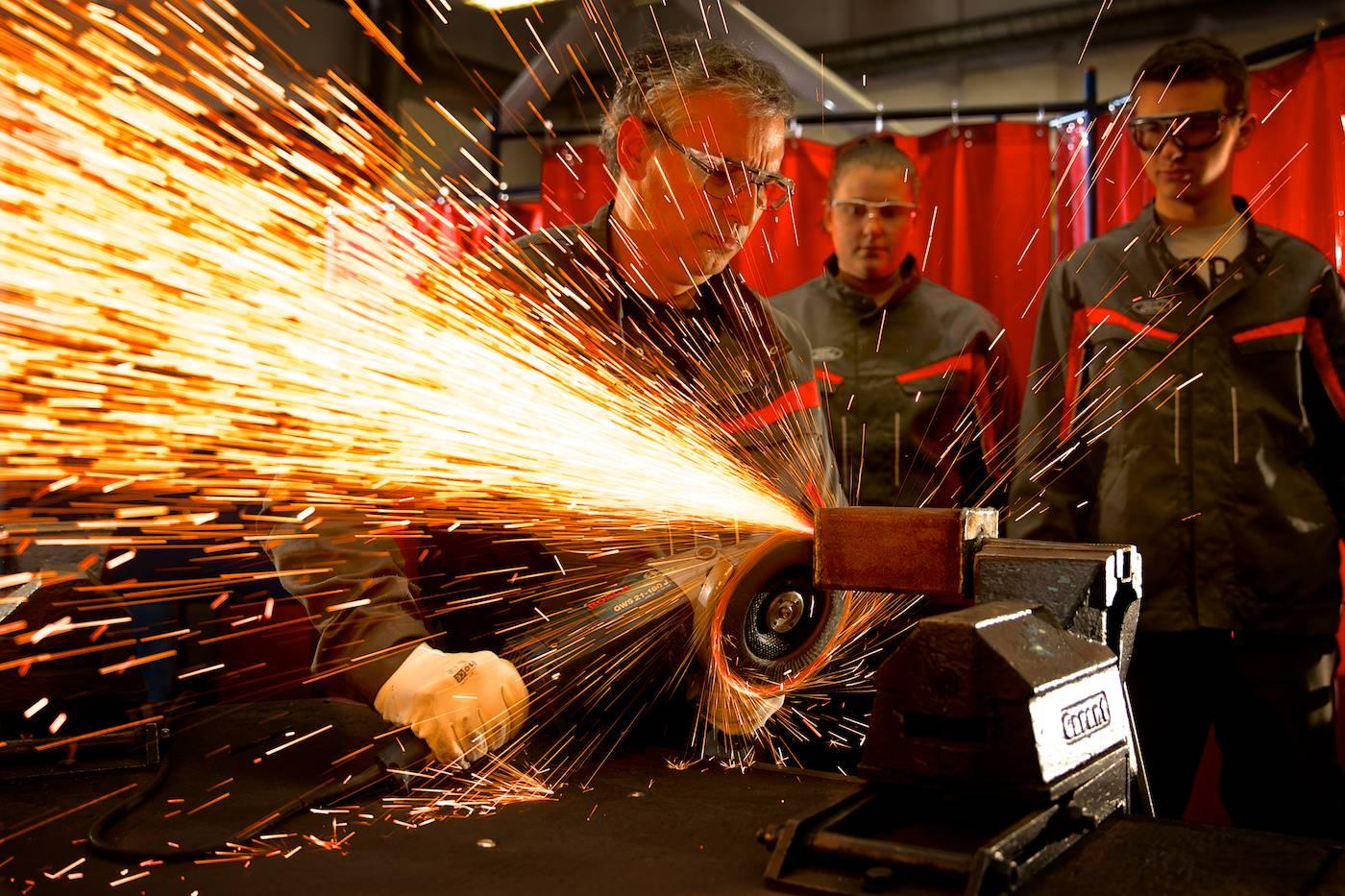 Ford-Werke Köln | Industriemechaniker