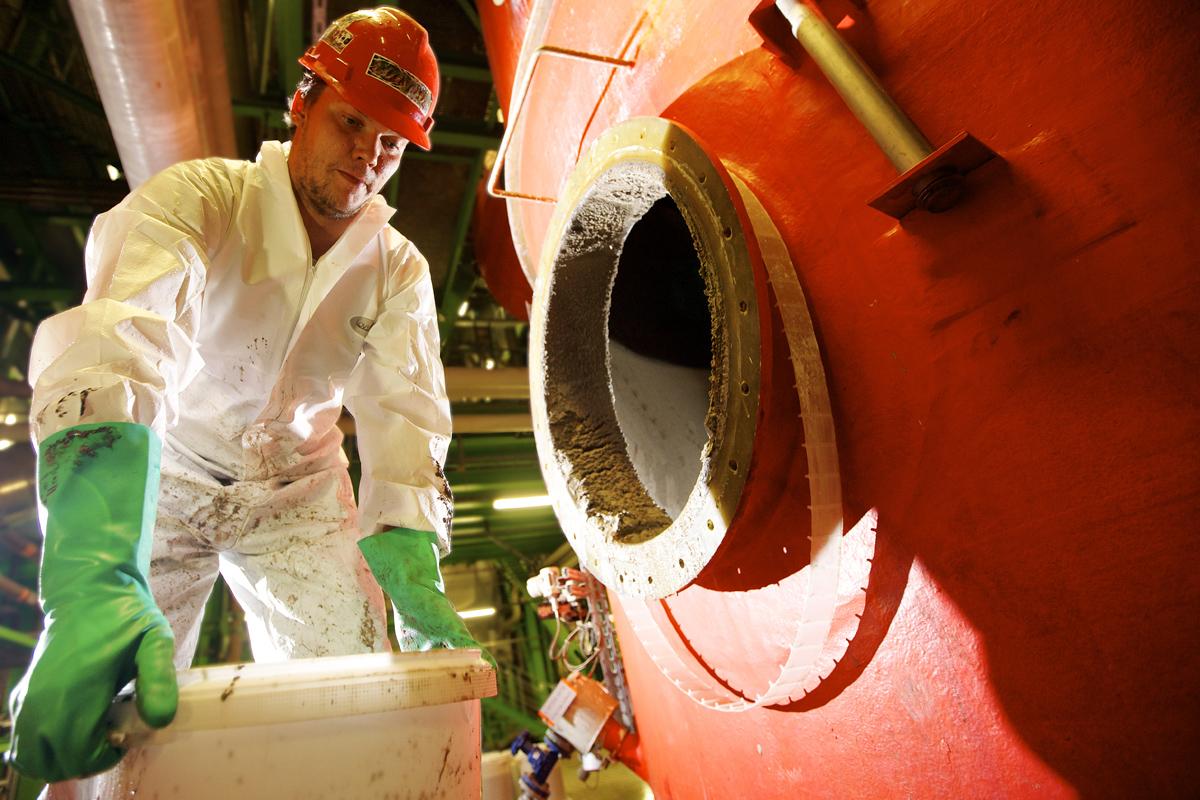 Buchen Industrieservice